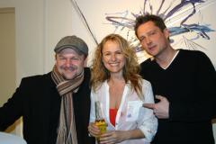 2012 Galerie Jahresfeier