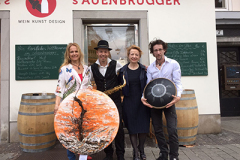 2017 Auenbrugger