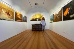 2020 Rust Galerie Hospitium